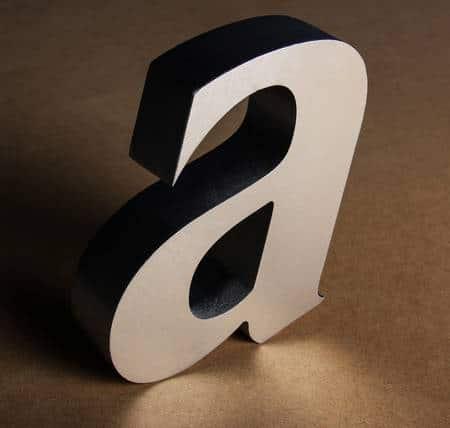 letras corporeas madrid