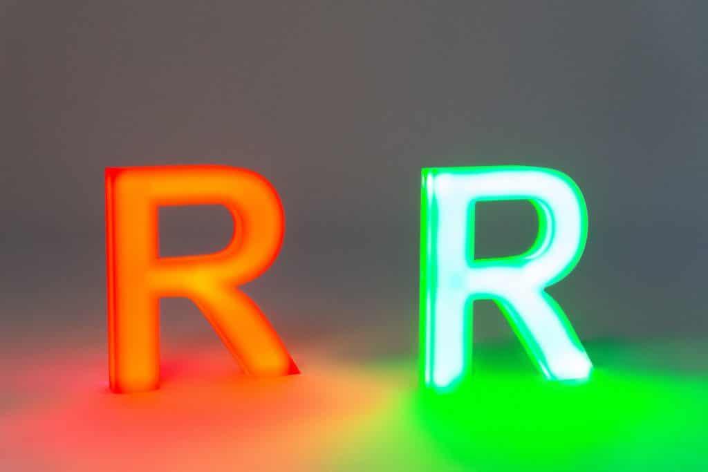 rotulos letras corporeas luminosas carteles sstandem madrid metal