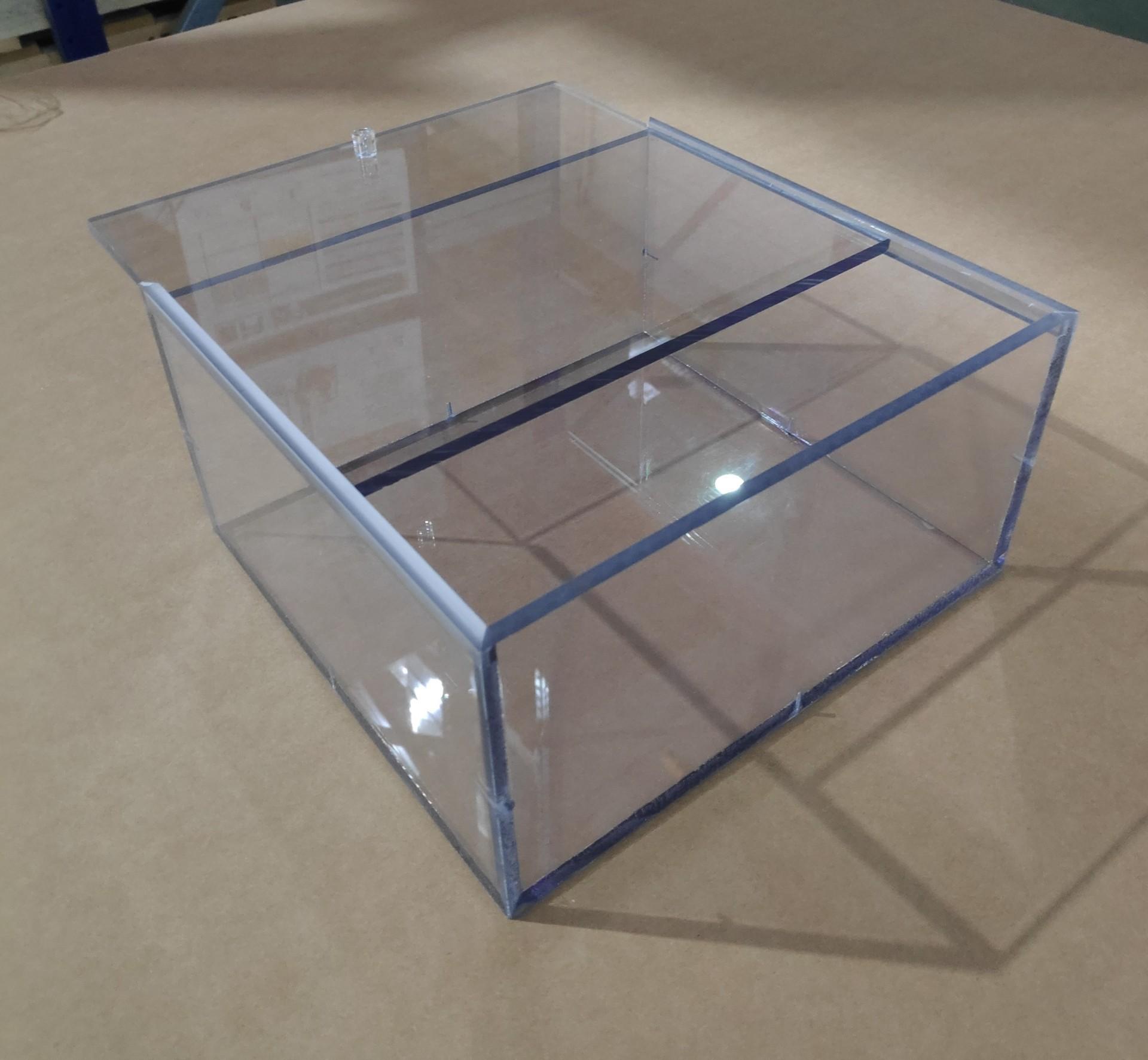industrial sstandem mecanizado industria pmma trespa surface plastico manipulado 3